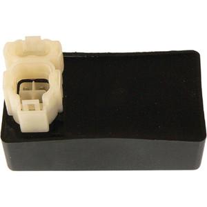 CDI MODULE BOX HONDA CG 125 125cc TITAN ML TODAY Elect Advance 30410-KCH-751 New