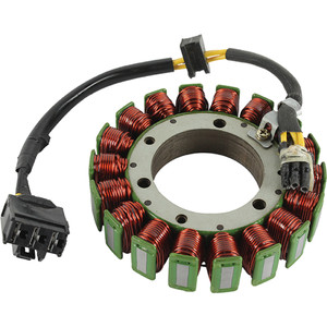 New Stator Coil for Honda Scooters, for 2002 FJS / FSC600 Silver Wing w/582cc New