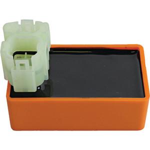 CDI Module Box For Honda XR250 96-01 w/Increased Advance IHA6018, IHA6018 New