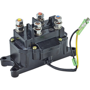 ATV Solenoid Relay Winches Reversing Contactor Switch, LRW6002 New