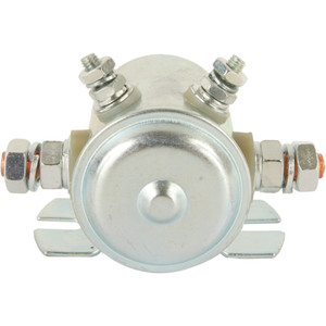CONTINUOUS DUTY SWITCH SOLENOID GOLF CART MARINE INDUSTRIAL WINCH 6 VOLT 4 TERM New