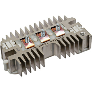 New Rectifier for Delco 10SI 20SI Alternator 37, 63, 72 or 75 AMP Chevy Pontiac New