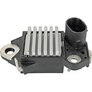New Voltage Regulator For Mercury Marine 7SI Delco Alternator 271940, ADR6128 New