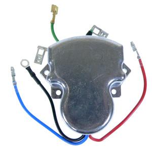 New Voltage Regulator for Mando Mercury Marine 3ER1071, 42785, 72785 New