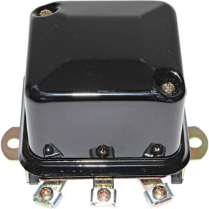 New Voltage Regulator Made for Case-IH Tractor 70 86 100 105 /545130R92 New
