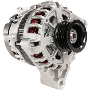 Alternator For Volvo Penta 3862613, 3862665, 3884950, 2655300; AVA0071 New