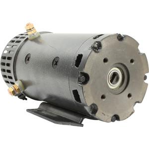 24 VOLT PUMP MOTOR for PRESTOLITE 46-224, 46-2458, MBD4304, MBD4305, MBD5107 New