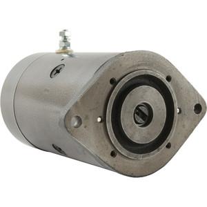 Primer Pump Motor Hale Fire Equipment Pumper 12V, LPL0078 New