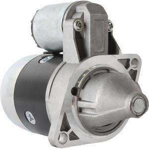 Starter For Carrier Transicold Engines Various Models 57-3225; SMT0125 New