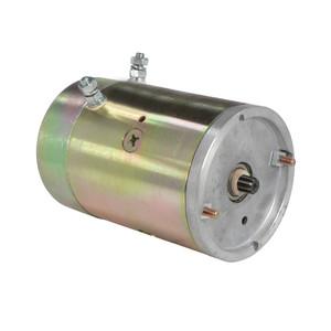 Dc Pump Motor Big Joe Spx Prime Mover Fenner Etc, LFS0008 New