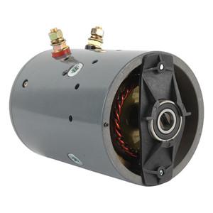 Hydraulic Pump Motor For Js Barnes Monarch Mte, LMN0004 New