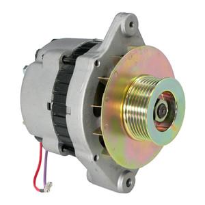 Alternator For Mercruiser Drives Model 5.0L (2-BBL), Model 5.0L (2-BBL); AMN0010 New