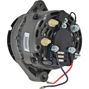 Alternator For Mercruiser Model 7.4L MIE MPI, Black Scorpion Ski; AMN0012 New