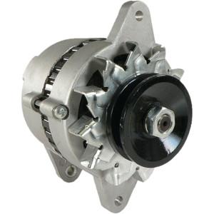 Alternator For Kubota L2550DTGST 1985-1987, L2550GST 1986-1990; AND0207 New