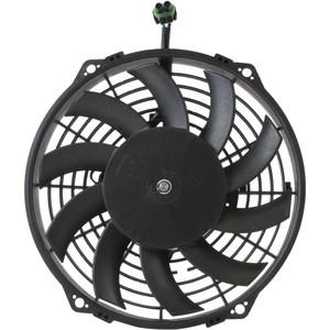 Polaris Can-Am ATV Radiator Cooling Fan Motor Assembly, RFM0003 New