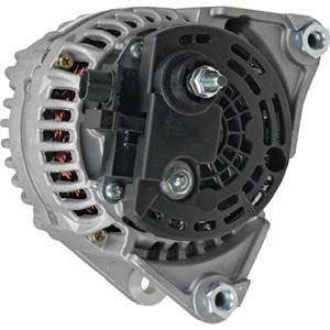 Alternator For Dodge 5.9L Diesel RAM Pickup Truck 2003-2005 56028732AA; ABO0067 New