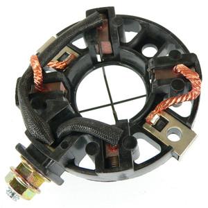 Starter End Cap Brush Holder Assembly For Briggs & Stratton 497605; SBS1300 New