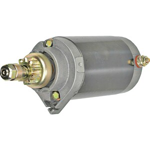 Starter For Mercury Marine 50-73521, 50-44369, 50-44369A1, WAI 5401N; SAB0013 New