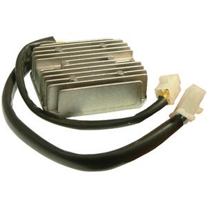 Voltage Regulator/Rectifier 12V for Honda CX650 Custom, 31600-MA1-008, ESP2310 New