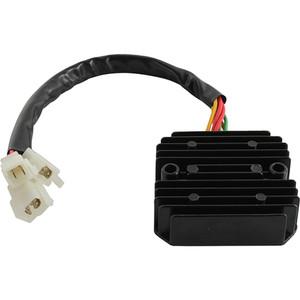 Voltage Regulator/Rectifier 12-Volt for Honda VT1100 C2, 31600-MAH-008, ESP2477 New