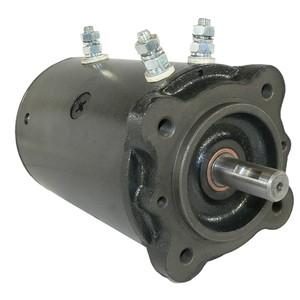 Winch Motor Ruger Equipment Redwood Reliance Trailer, LRW0009 New