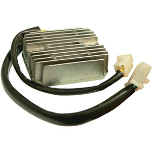 VOLTAGE REGULATOR FOR HONDA CX500TC TURBO CX650C Custom CX650T Turbo, AHA6012 New