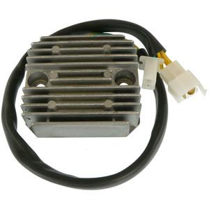 VOLTAGE REGULATOR FOR HONDA XR650L 1993-2012, AHA6042 New