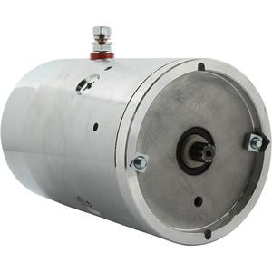 CHROME Pump Motor DELL MAXON FENNER STONE SNOWAWAY LOW RIDER