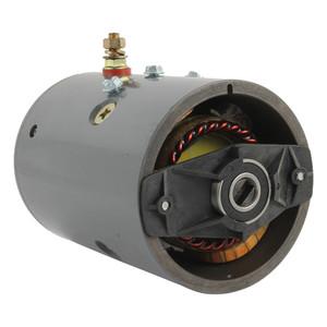 PUMP LIFTGATE HYDRAULIC MOTOR MONARCH CCW 12V Double Bearing