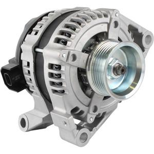 Reman Alternator IR/IF 12V 150Amp For 09-15 Cadillac CTS w/6.2L (376) V8 25925447