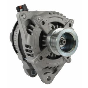 Remanufactured -Alternator for Ford Mustand 5.0, 12-Volt, 150 Amp, BR3T-10300-LA