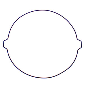 Clutch Gasket for Polaris Outlaw 525 IRS 2007-2011 Outlaw 525 S 08-10