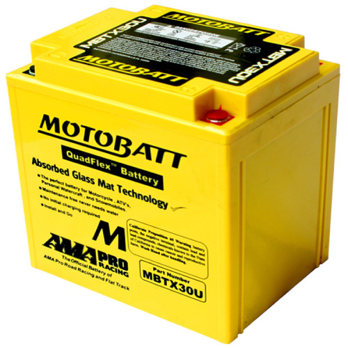 Motobatt MBTX30U 32Ah Battery