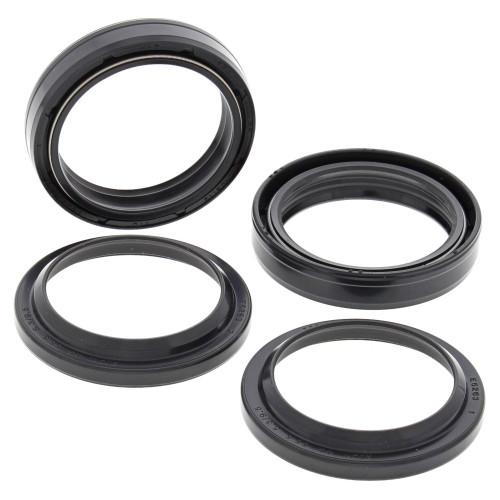 All Balls Fork & Dust Seal Kit for Honda, Kawasaki, Suzuki, Yamaha 56-136