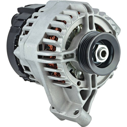 Alternator for 1.4L Fiat 500 12 13 2012 2013 68070539AA, RL070593AA, 11599