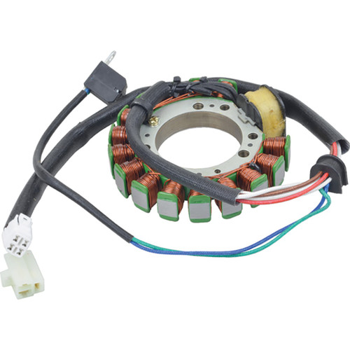 NEW STATOR COIL for 600 YFM600FWA YAMAHA GRIZZLY 1998 98