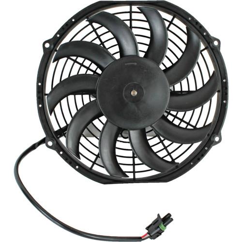 Cooling Fan Motor For Polaris 500 Ranger 2x4 (05-09), 4x4 (04-07), RFM0022 New