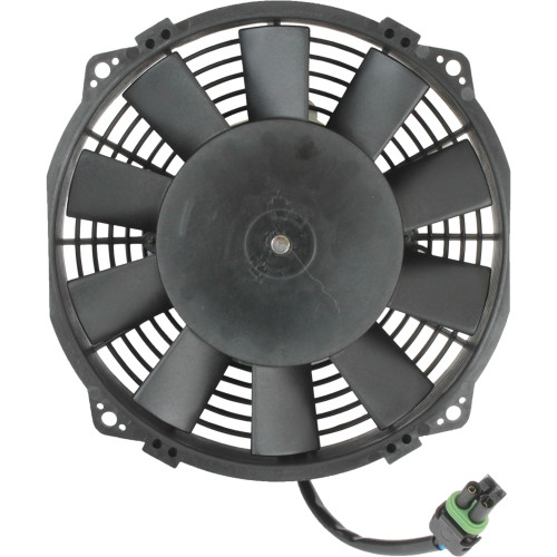 Radiator Fan Assembly For Bombardier Can-AM 400 Outlander 06 07 08, RFM0021 New