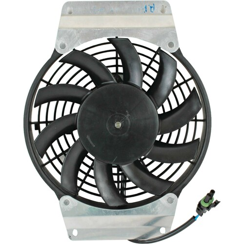 Radiator Fan Motor Assembly For Can-Am 400 500 650 800R Outlander, RFM0025 New