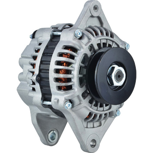 Alternator Water Pump and Air Conditioning Multi Rib Belt For Civic W339DN