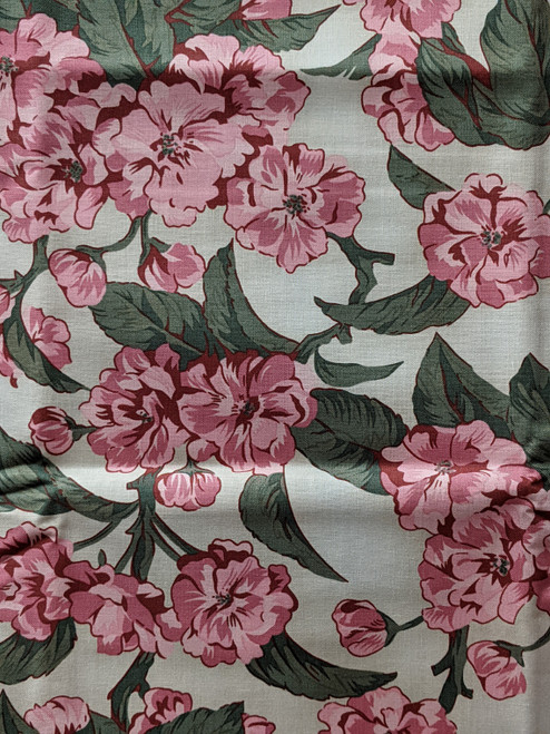 Orchard Blossom 100% Cotton