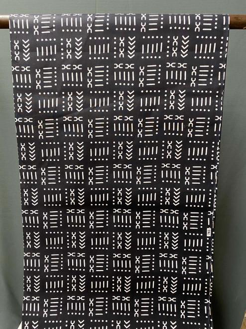 African Print #R12 Code
