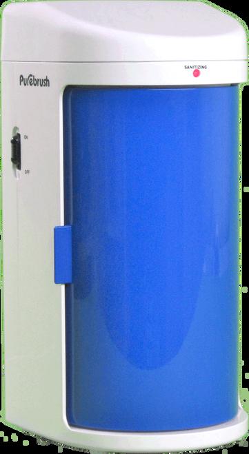 Purebrush - Blue