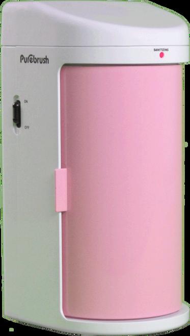 Purebrush With Pink Door