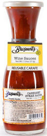 Braswell's Cabernet Steak Sauce 11oz