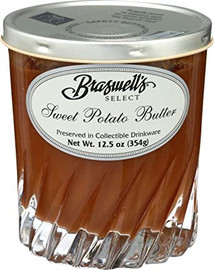 Braswell's Sweet Potato Butter 12.5oz
