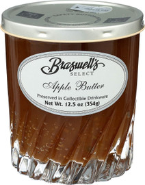 Braswell's Apple Butter 12.5oz