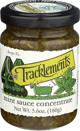 Tracklements Mint Sauce 6 oz