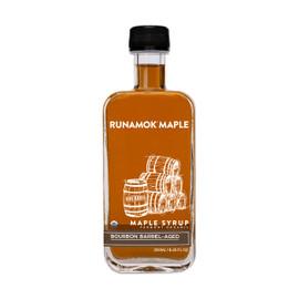 Runamok Bourbon Barrel-Aged Maple Syrup 250ml