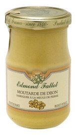 Fallot Dijon Mustard 7 oz